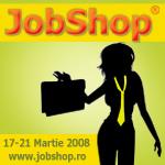 JobShop Timisoara