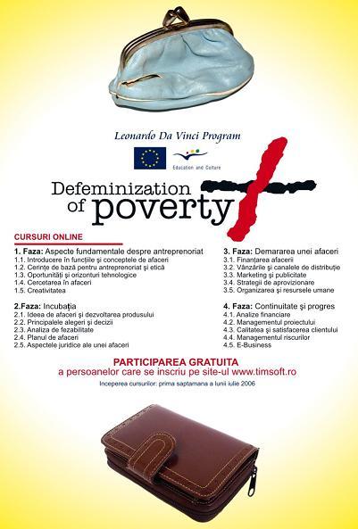 Leaflet proiect